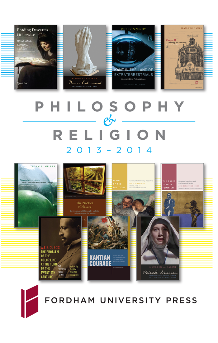 Philosophy & Religion 2013|2014