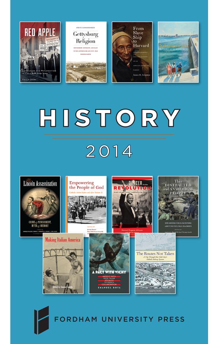 History 2014
