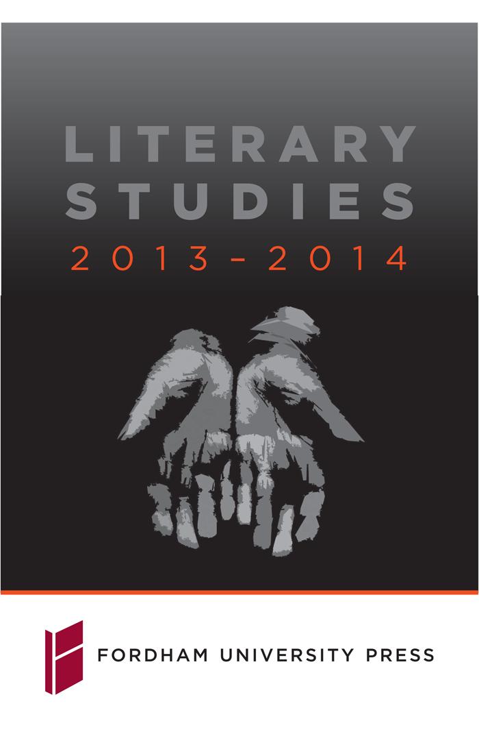 Literary Studies 2014
