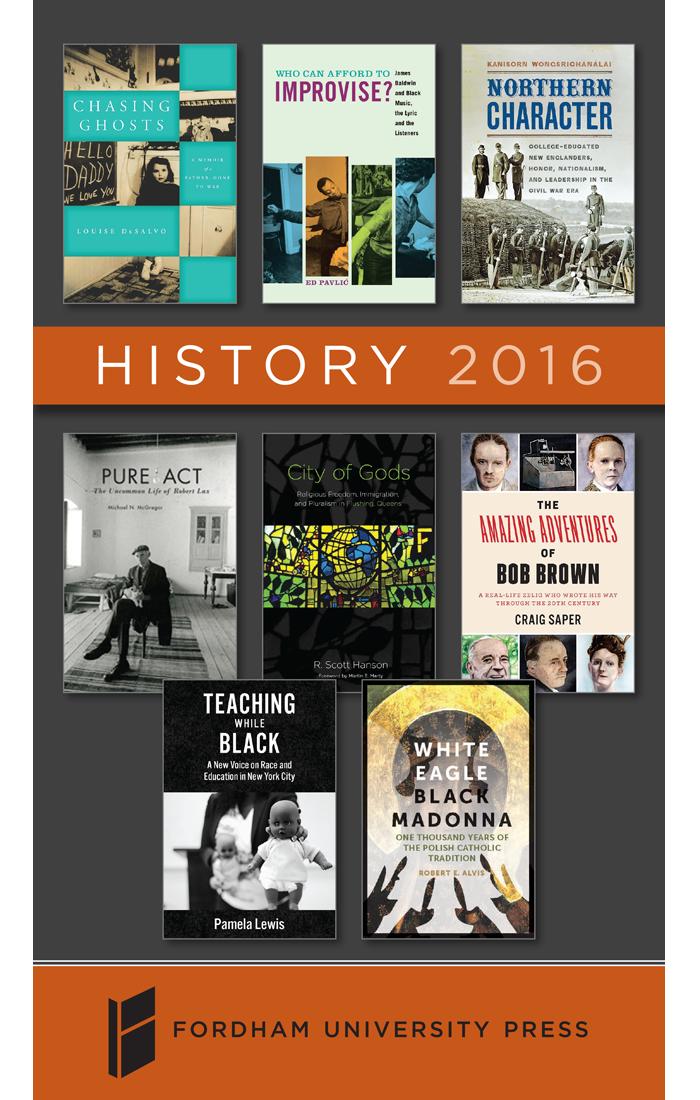 History 2016