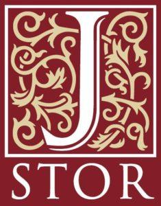 Jstor Logo E1300682714895
