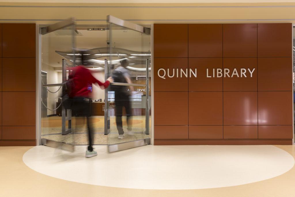 Quinn Library