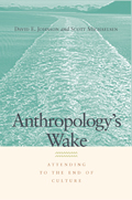 Johnson Michaelsen Anthropology